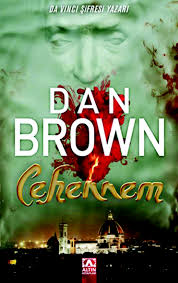 Dan Brown: Cehennem