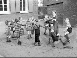 Tümay Algan: Erken çocukluk döneminde oyunun önemi