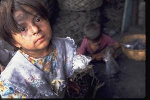 Çocuk kaçakçılığı yapan çetelere darbe