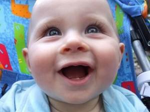Bebek ve diş