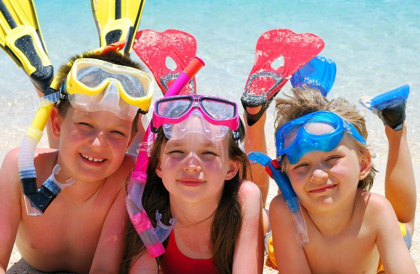 Çocuğunuza tatilde söylememeniz gereken 13 cümle