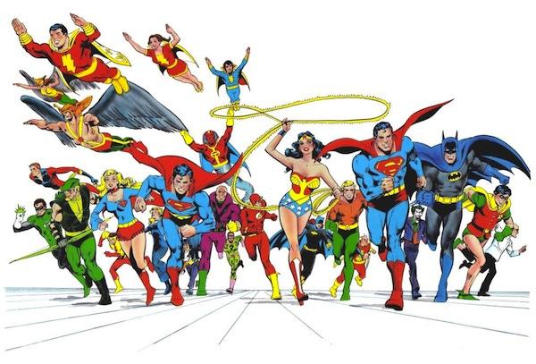 Süperkahramanların süper güçleri gerçek hayatta ne işe yarardı?