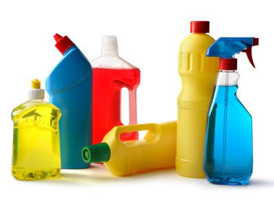 Güzel kokan kimyasallar: Ölümcül temizlik