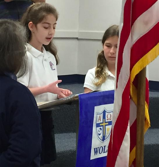 9 yaşındaki Keira Meikus otizmi anlatıyor