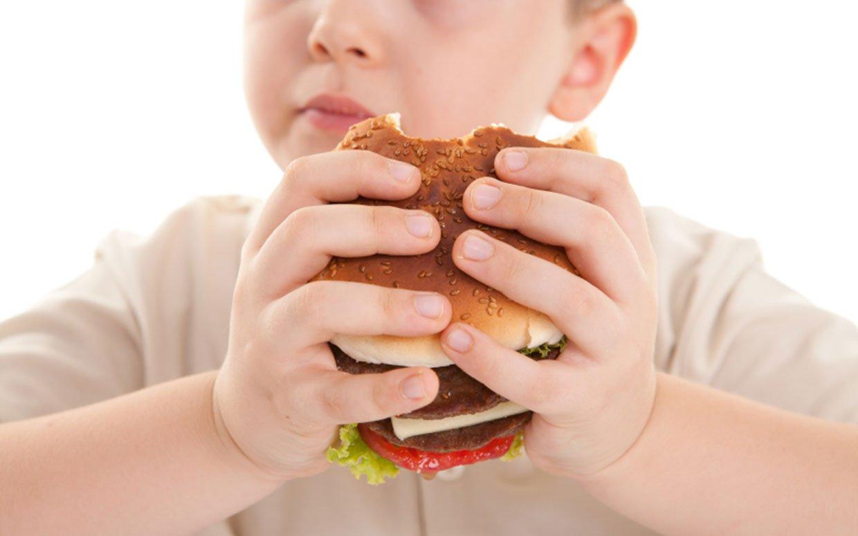 Çocuklarda aşırı kiloluluk ve obezite