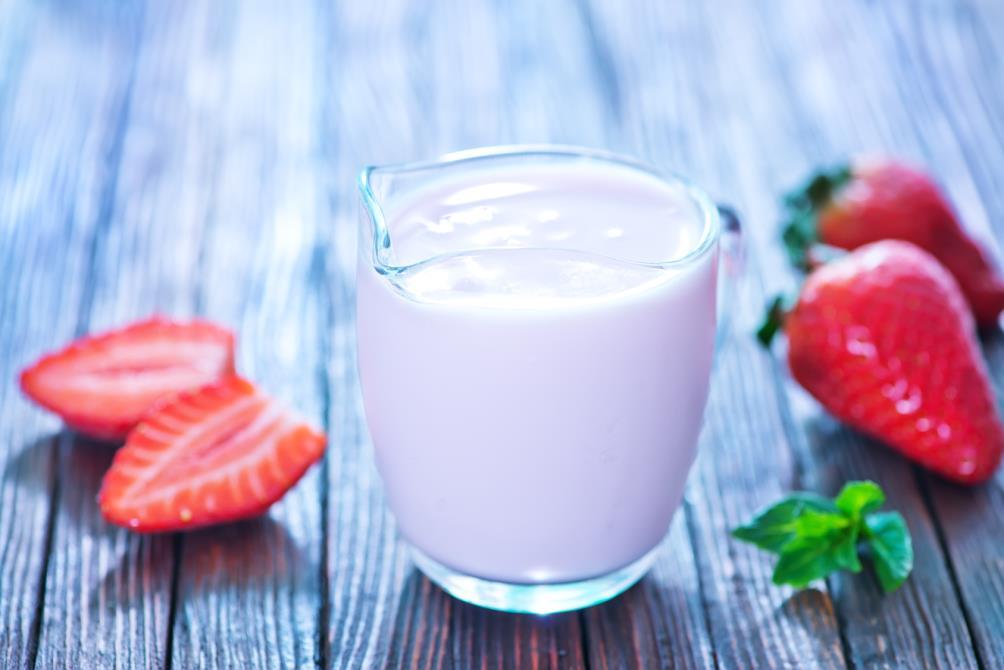 İnek sütü proteini alerjisi